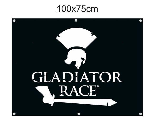 VLAJKA GLADIATOR RACE