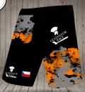 Sportovní kraťasy (volné) - různé barvy